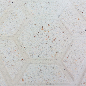 hexagonalblanco